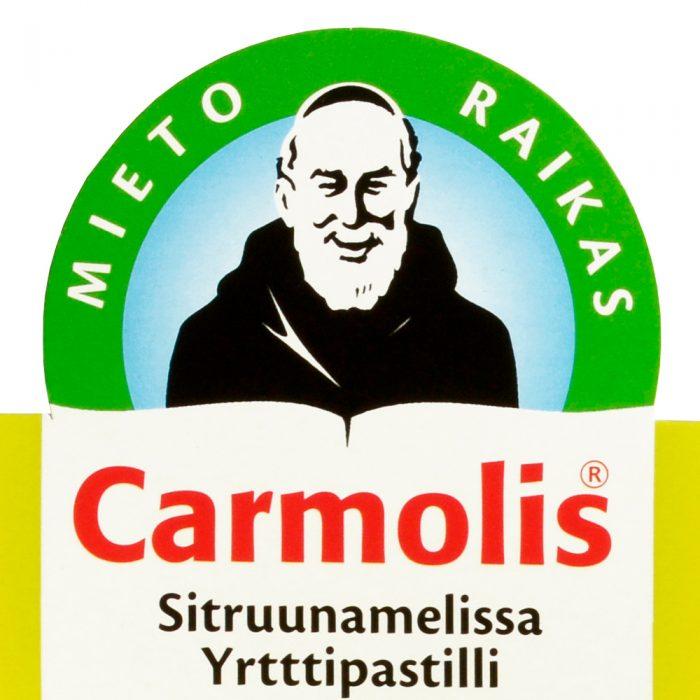 Carmolis